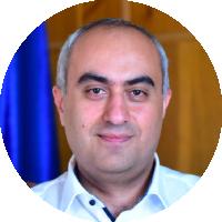 Ռուբեն Մարկոսյան