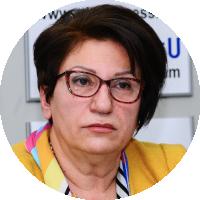 Միրա Անտոնյան
